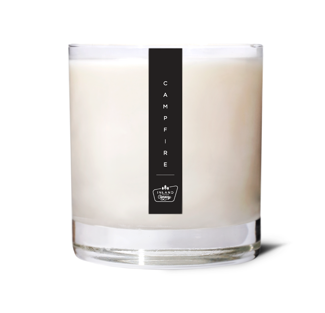 CAMPFIRE // 11 OZ SOY CANDLE
