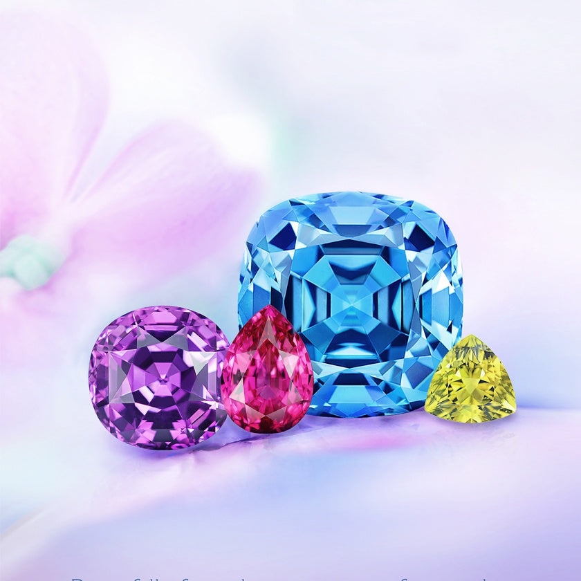 Gems by Nomads