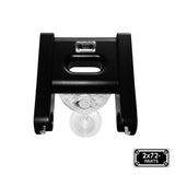 2x72 Belt Grinder Small Wheel Attachment kit with Holder and Storage Rack for knife Grinders