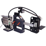 2x72 Belt Grinder 230V/50Hz 1.1hp Motor with VFD