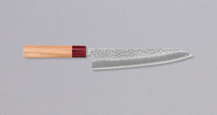"Harukaze Gyuto Cherry 210mm (8.3"")"