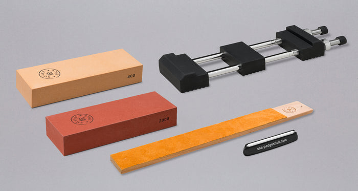 """Home Professional"" Sharpening Set [-15%]"