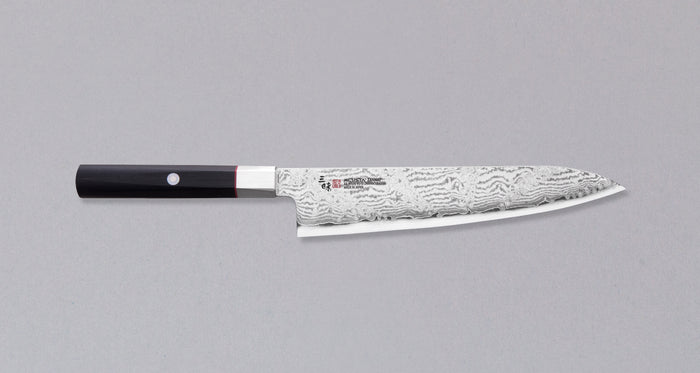 "Mcusta Gyuto Hybrid Splash 210mm (8.3"")"