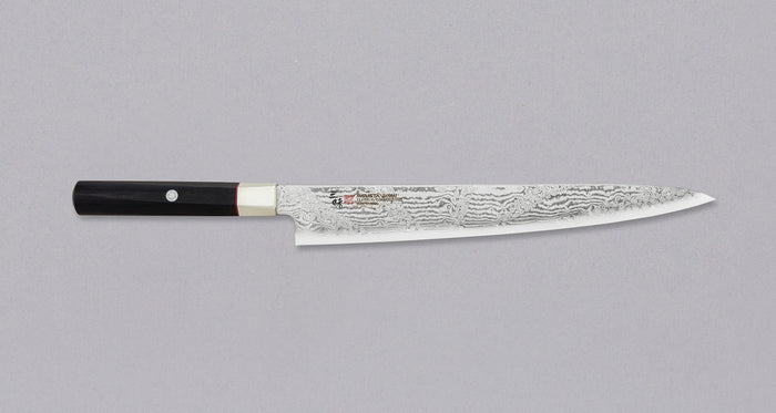 "Mcusta Sujihiki Hybrid Splash 240mm (9.5"")"