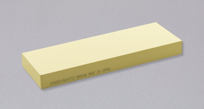 Naniwa Sharpening Stone - #8000 [Super Stone series]