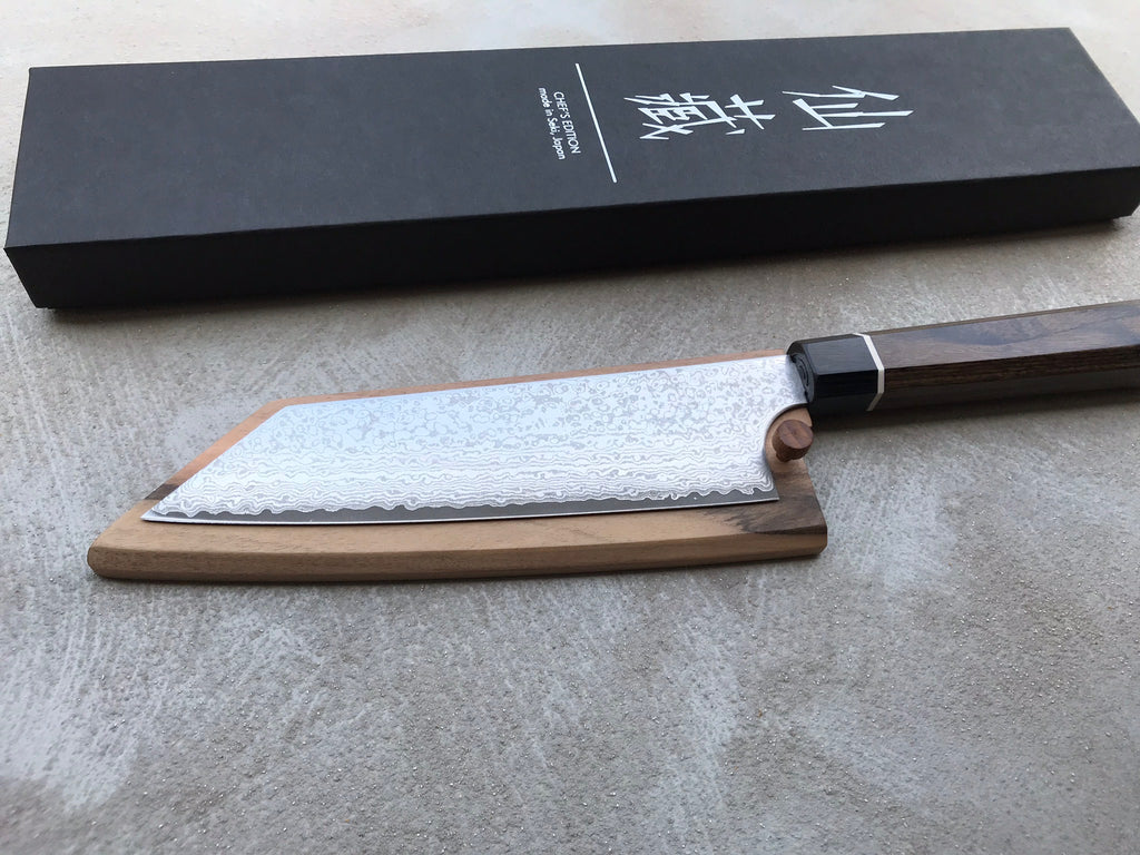 "Saya Bunka [Knife Sheath] - 165mm (6.5"")"