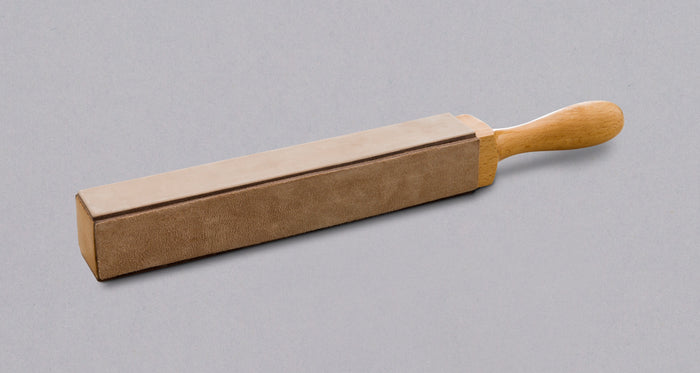 SharpEdge Leather Strop [4-sided]