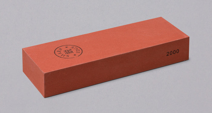 SharpEdge Sharpening Stone - #2000