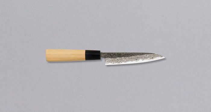 "Tojiro Petty Atelier Aogami 120mm (4.7"")"