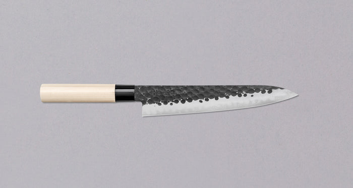 "Tojiro Gyuto DP Hammered 210mm (8.3"")"