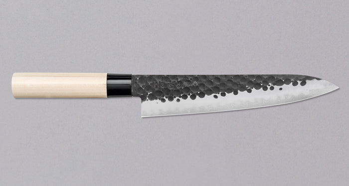 "Tojiro Gyuto DP Hammered 240mm (9.5"")"