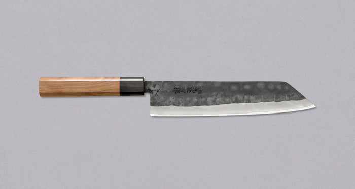 "ZDP-189 Kiritsuke Black 240mm (9.5"")"
