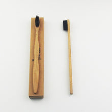 Bamboo Toothbrush Soft Set - 12 Brushes - Eco Friendly | Living Zero