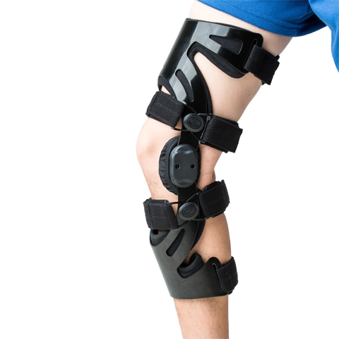 Functional Knee Brace II