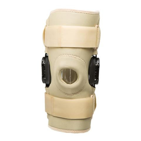 ROM Hinged Knee Brace