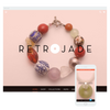 RetroJade website
