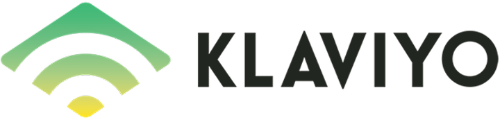 Klaviyo logo affiliate link - Cooee Commerce