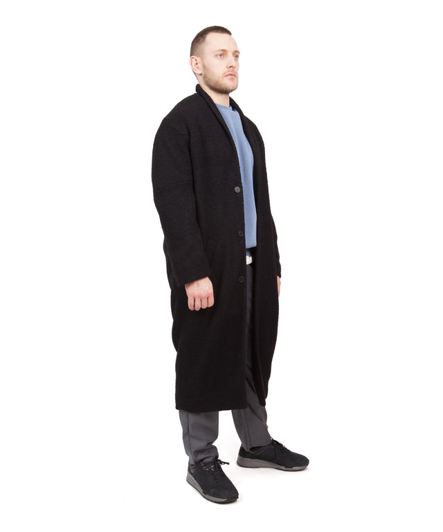 Rafi Wool Coat