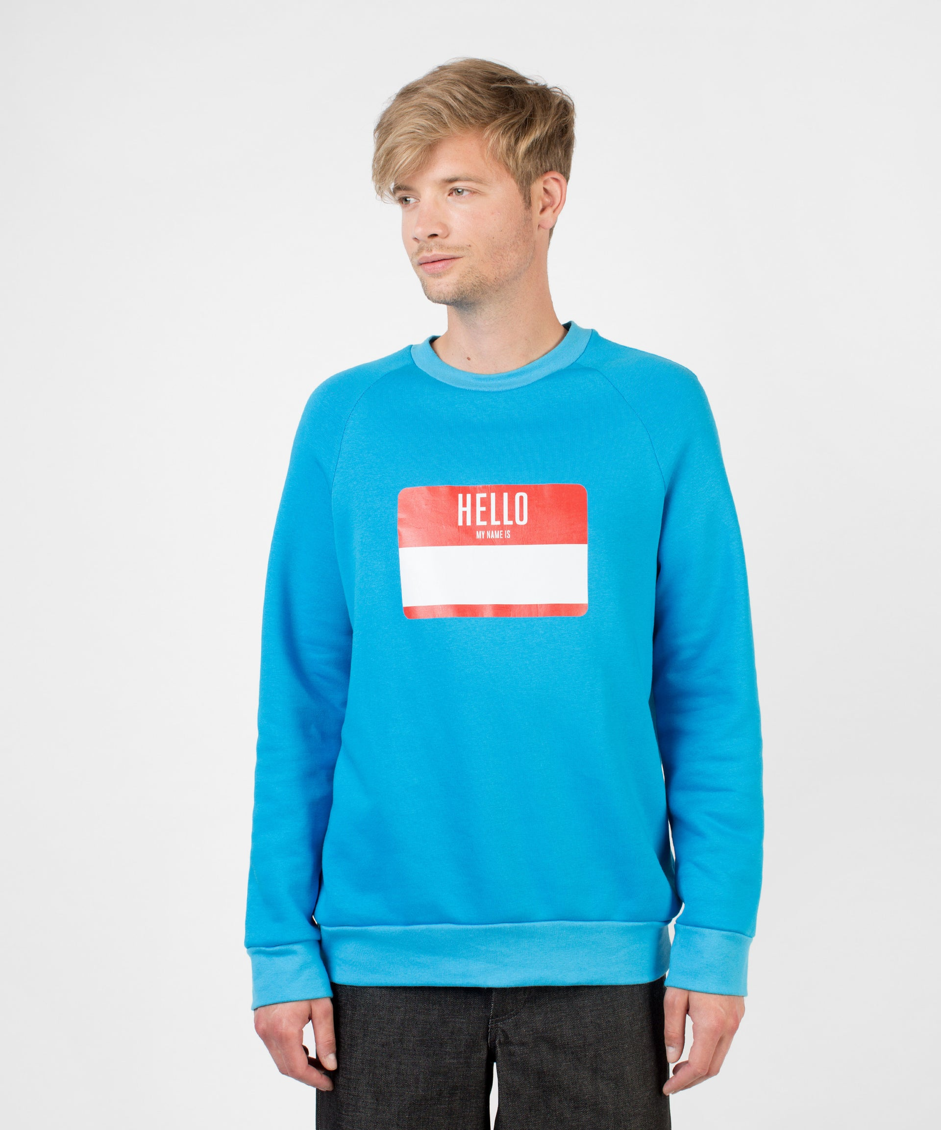 Halo M Sweater
