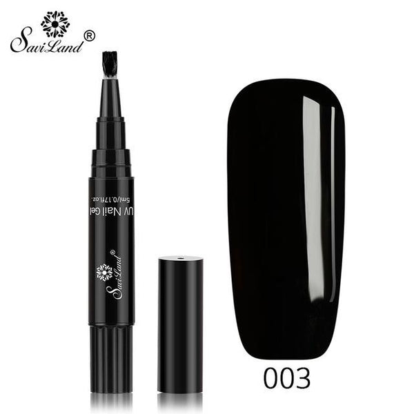 3 in 1 Nagel-Gel Stift