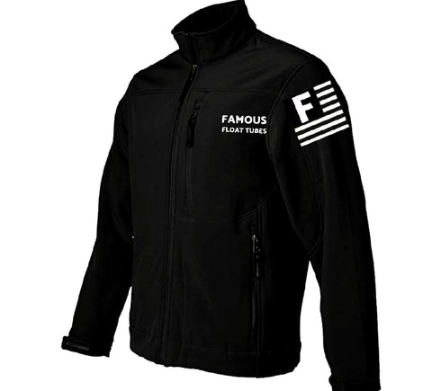 FAMOUS FLOAT TUBES SOFT SHELL JACKETS - cadillaccastingcompany.com