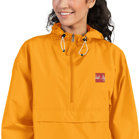 Champion Foldable Rain Jacket (womens)