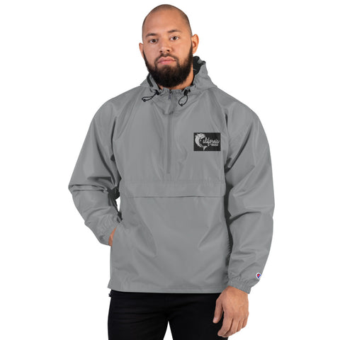 CALIFORNIA CONCRETE ANGLERS LIGHT ELEMENT JACKET