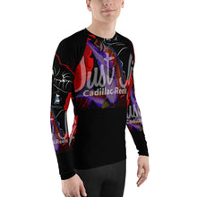 JUST JIG NINJA RASH GUARD - cadillaccastingcompany.com