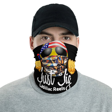 JUST JIG AMERICANA FACE SHIELD - cadillaccastingcompany.com