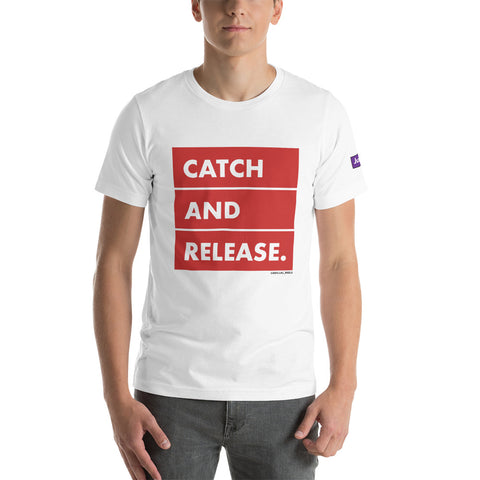 Catch & Release (red)