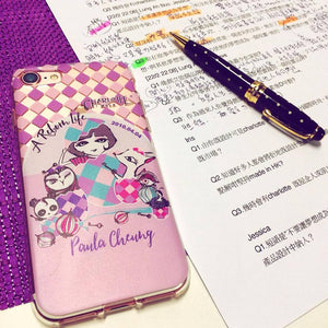Phone Case - A Reborn Life 手機殼 - 新生