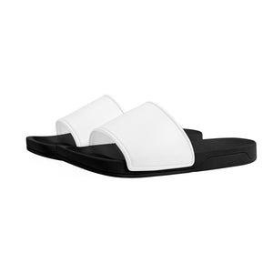 DIY Slide Sandals - Black
