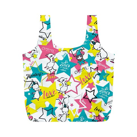 Star Moonkii Recycle Bag (M)