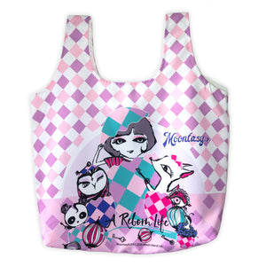 Reborn Life Full Print Recycle Bag (M)