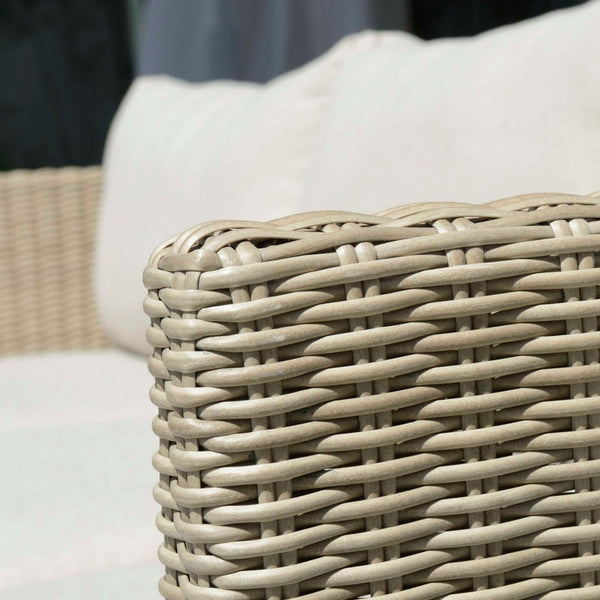 how to choose outdoor furniture: guide to materials