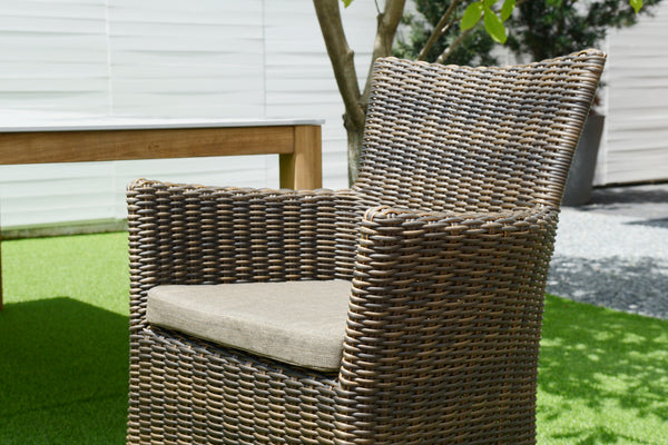 selecting outdoor furniture that will last more than one season