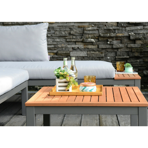 BUYERS GUIDE: modular outdoor furniture