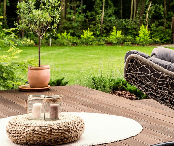 Buyers Guide: How to choose an outdoor rug