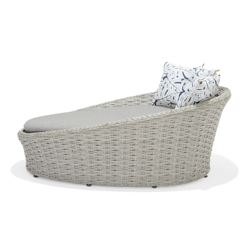 Mili Day Bed - Grey | PREORDER