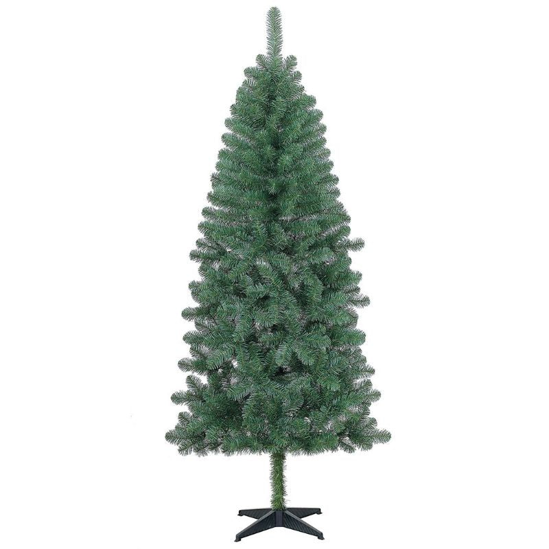 BALSAM FIR: 210CM CHRISTMAS TREE