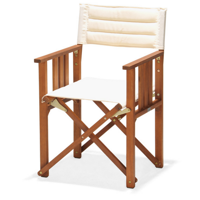 Loft Side Table - Yellow