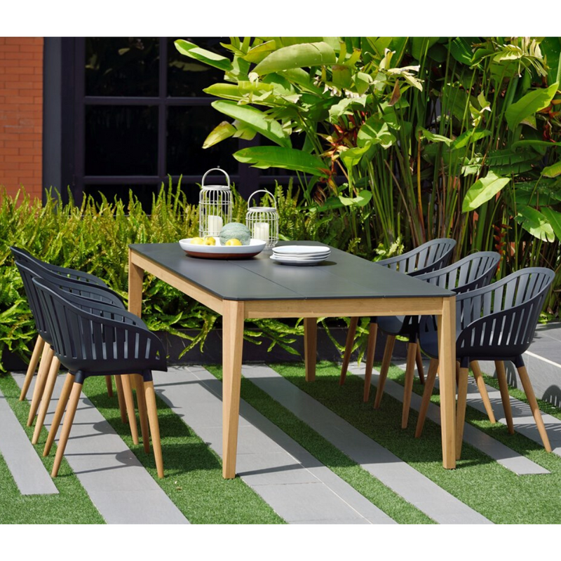 Cannes Select 6-seater Dining Set