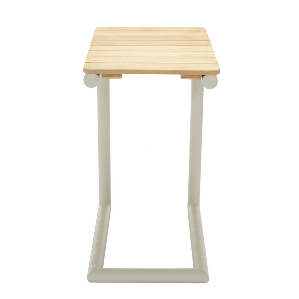 Portals Side Table - Light