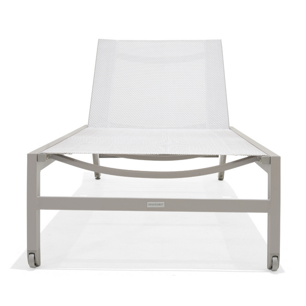 SET OF 2: Morella Stacking Loungers