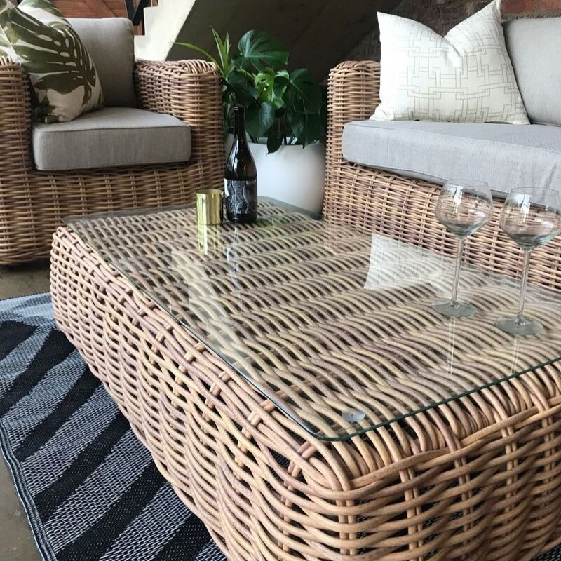 Zimbali Coffee Table