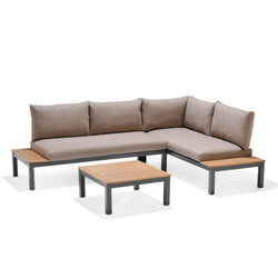 Hydra Sofa Set