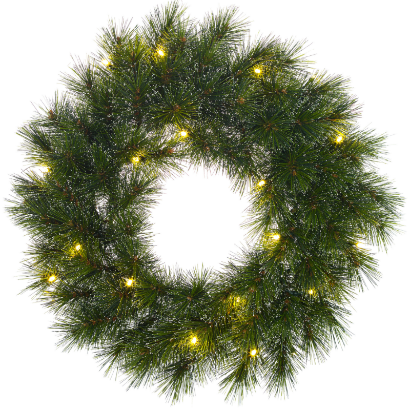 Glendon Wreath