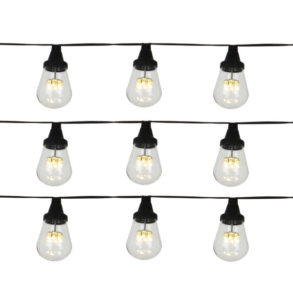 Outdoor Party Lights: 8.6 metre