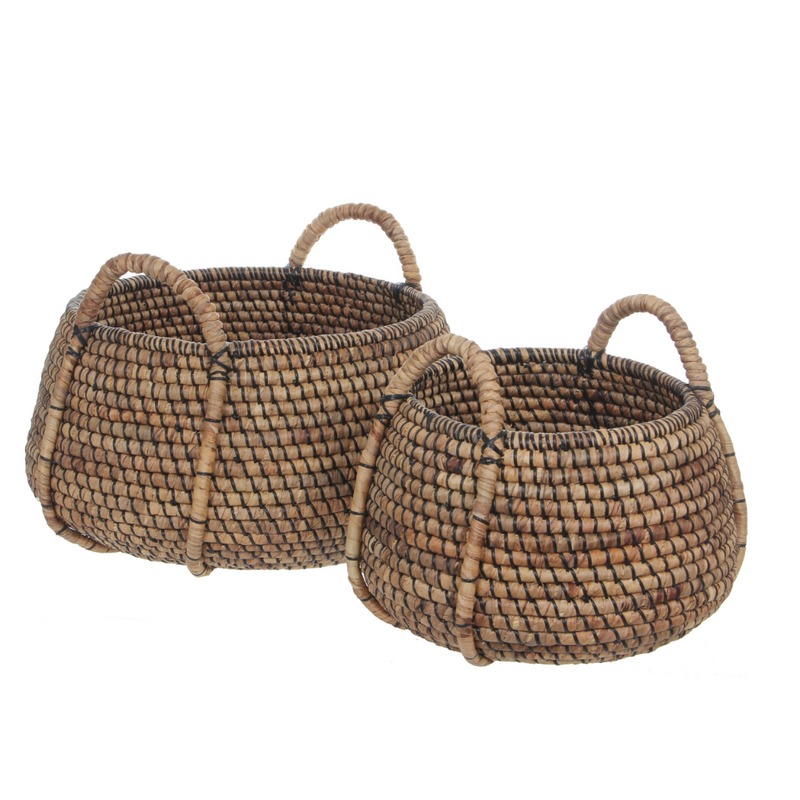 Set of 2: Faltona Basket | PREORDER