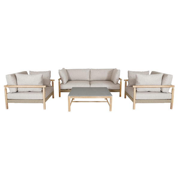 Berga Lounge Set | PREORDER